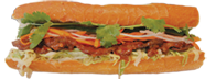 Sate Beef Sub